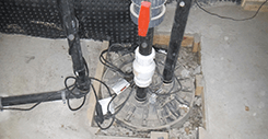 Sump Pump Services in Newmarket
